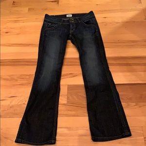 Women Hudson jeans